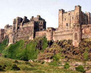 three witches and macbeth s castle The three witches oblige, showing macbeth a show of kings, eight in fact, the   he will surprise macduff's castle or seize upon fife (line 151) and give to the .