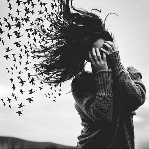 Por muy lejos que uno vaya, jamás puede huir de sí mismo.