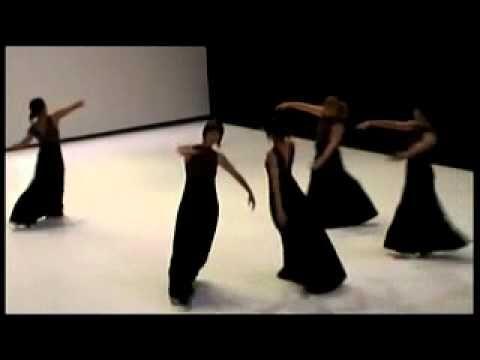 Hedendaagse dans van Passerelle VZW - 'WeAllGo' - YouTube