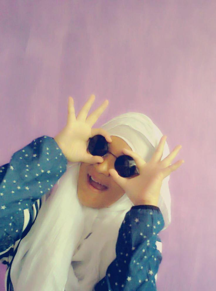 fun with #hijab