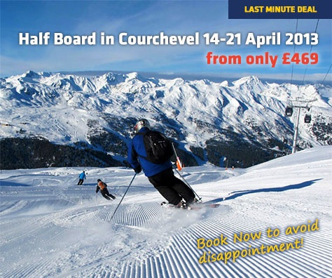 Ski and Snowboard Show 2013 and Magazine - Ski and Snowboard