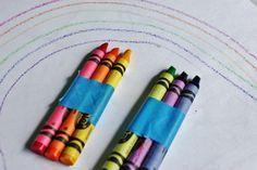 Easy Rainbows