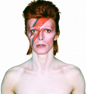 David Bowie is 23 March to 11 August 2013 V