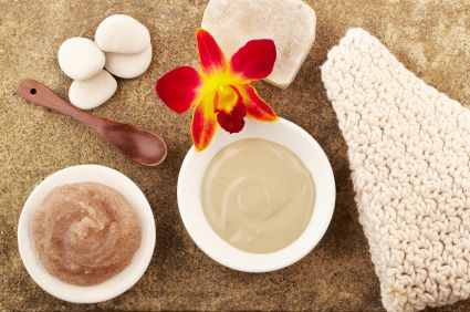 Summer beauty recipes.: Body Scrubs, Natural Beautiful, Faces Masks, Spa Treatments, Diy Beautiful, Hair Treatments, Beautiful Recipes, Diy Beauty, Easy Diy