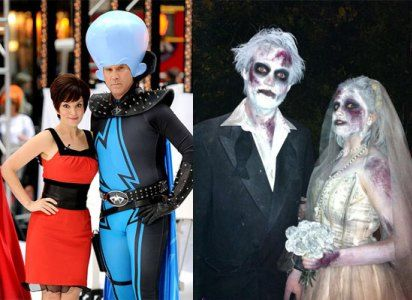 Best 25+ Halloween costume for couples ideas only on Pinterest ...
