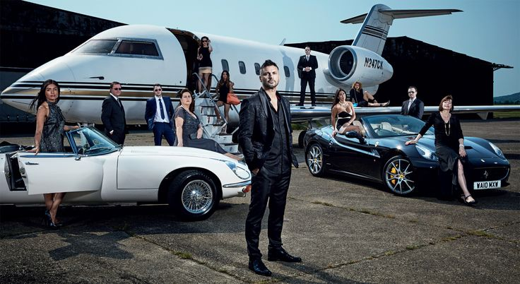 Bentley? Ferrari? Private helicopter? Posh Pawn's James Constantinou lends money against them all – and, concludes Jon McKnight, he's redeemed the reputation of an entire industry