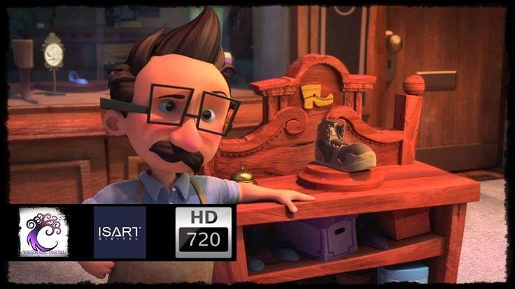 El pequeño zapatero ... este cortometraje animado te cautivará :  http://www.yggdrasil.digital/arte-visual/galerias-de-video/cortometrajes-animacion?slg=peq-zap-cortanim&orderby=latest