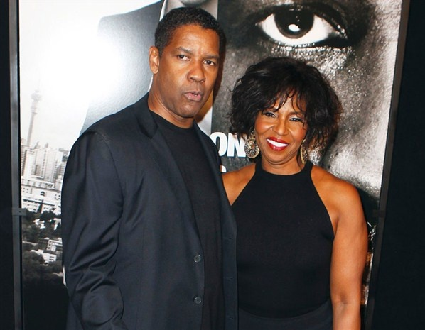 the 25 best denzel washington children ideas on pinterest