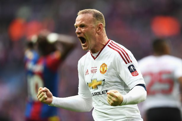 Wayne Rooney delighted Manchester United fans can finally celebrate - Manchester Evening News
