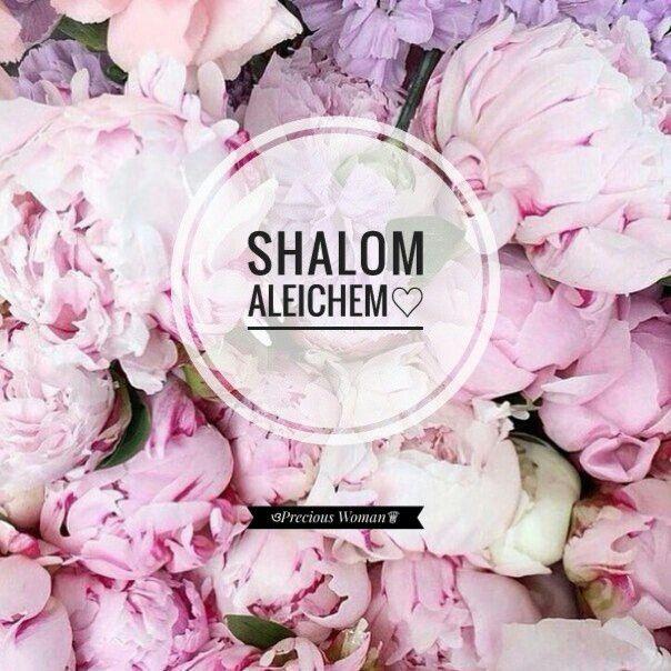 Shalom Aleichem❁ Tehillim (Psalms) 11:1-7♡