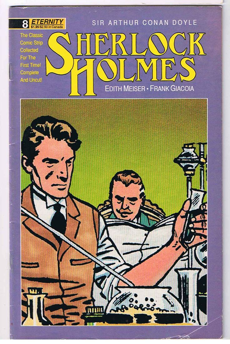 best images about sherlock holmes comic book covers on sherlock holmes comic books