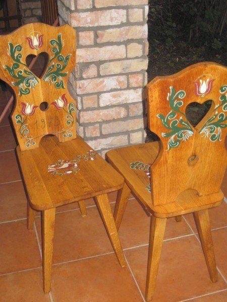 egy szék ha házasodik