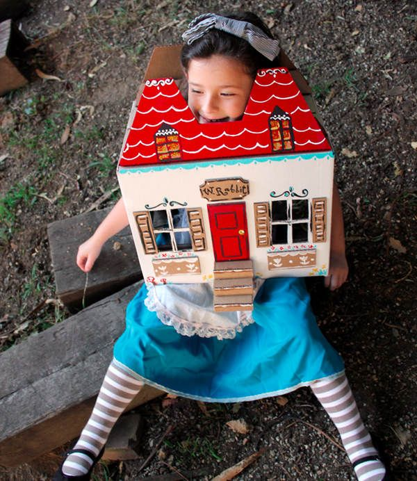 Book Week looms large over the school calendar, and we have some quick and easy costumes to make at home that will get you through the Book Week parade.