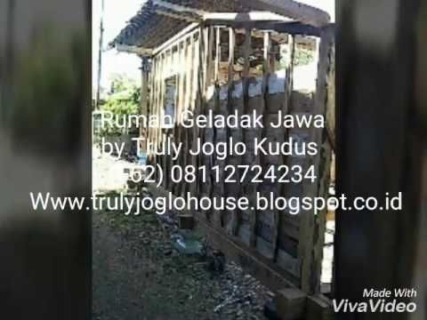 Truly Joglo Kudus is your ONE STOP SOLUTION for your Joglo & other wooden house types for your home, villa, hotel or restaurant. Specialized in recycled teak supply and carved Joglo. Info & Inquiry: Whatsapp: (+62) 08112724234 Facebook: Arif Joglo Java Bali email: Truly.Arifsuryanto@Gmail.com Www.trulyjoglohouse.blogspot.co.id Worldwide shipping, handling & installation since 1997