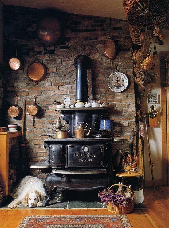 166 best antique wood burning stoves images on pinterest for Decorative rocket stove