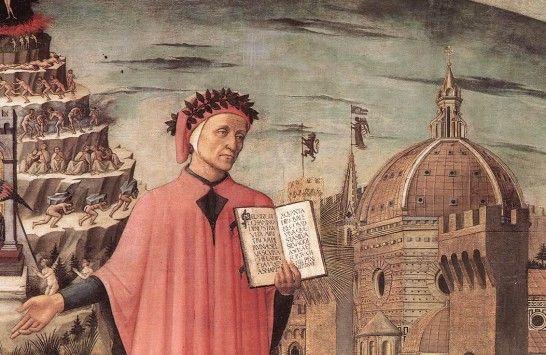 Dante Alighieri: epilettico, narcolettico o semplicemente geniale?