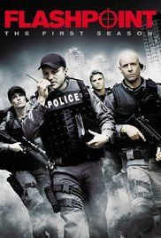 Flashpoint - Aired for 5 seasons.