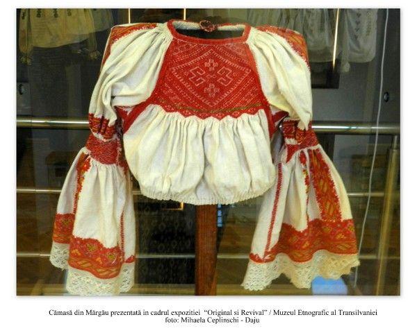 Image result for costum popular margau cojoc