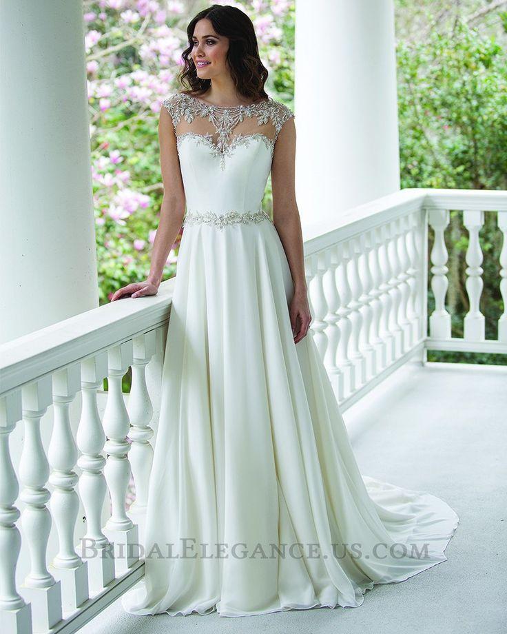 479 best Wedding Gowns at Bridal Elegance images on Pinterest ...