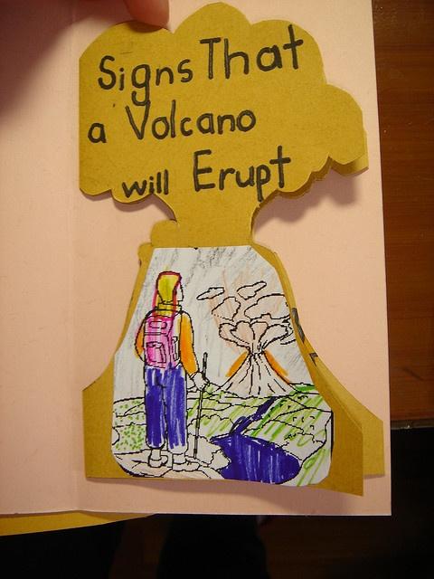 39 best Volcanoes images on Pinterest | Volcanoes, Earth science ...