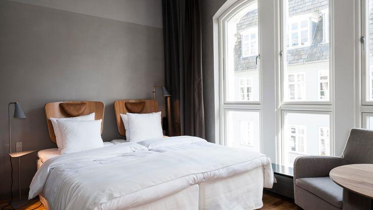 Hotel-SP34-Copenhagen-2015-habituallychic-   #headboard #bed #bedroom
