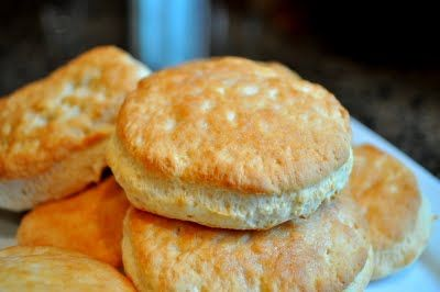 McDonald's biscuits? These would be so full of far there is prob no way I could stomach making them and watching all that fat go into the recipe.