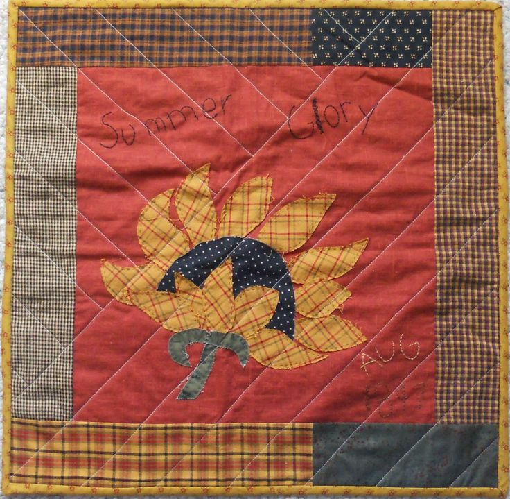 quilt sunflower academy pattern in simply quilts sunflowers online learning featured pin catalog keepsake at of dawn