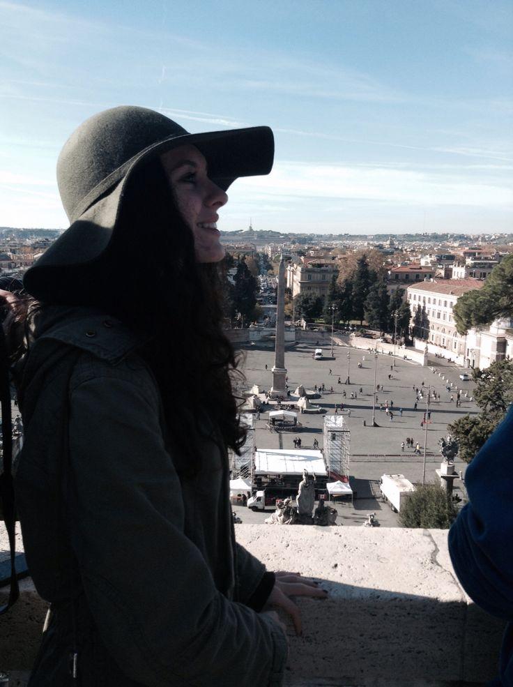 Roma school trip|| GaiaFappani