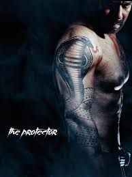 Image result for shivaay tattoo