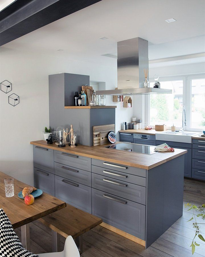 103 besten Küche Bilder auf Pinterest | Küchen modern, Küchen design ...