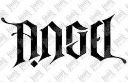 angel devil illuminati tattoo - Google Search