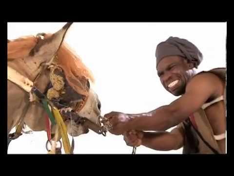 spot TV 25 secondes annonceur MoneyGram (thème âne) en wolof - 2012  agence McCann Erickson Sénégal