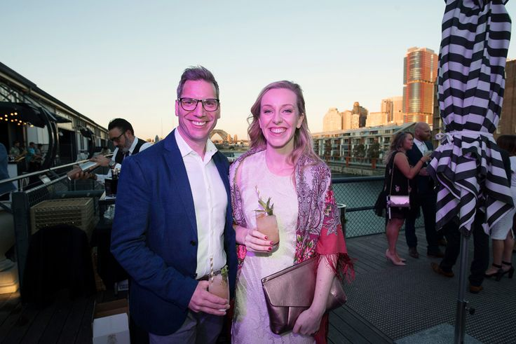 Here's the socials gallery from last week's Bar Awards | australianbartender.com.au