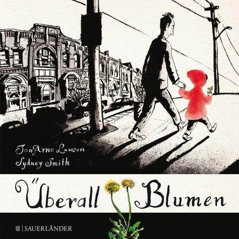 Überall Blumen - Lawson, Jon A.