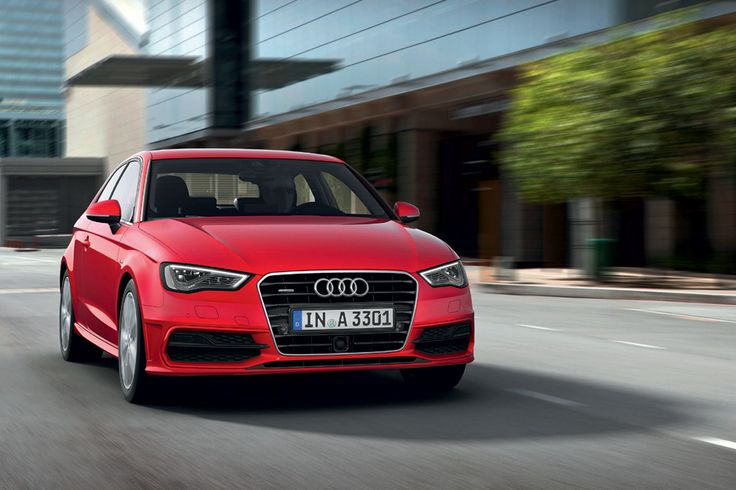2013 Audi A3. I love the new redesign of the Audi A3, i can't wait for the sedan to come out! http://www.KeyesAudi.com