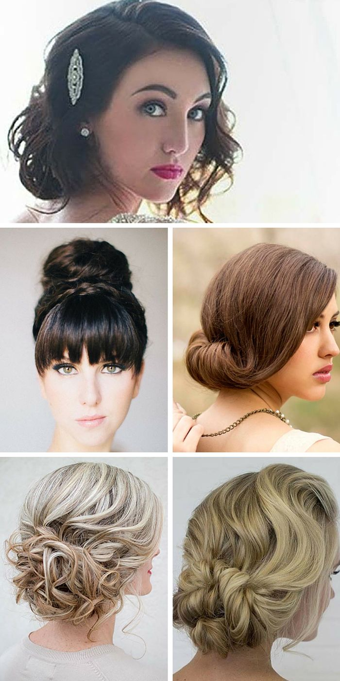 10 best wedding hairstyle images on pinterest