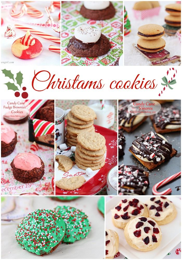 227 best Recipes Cookies images on Pinterest Cookie recipes