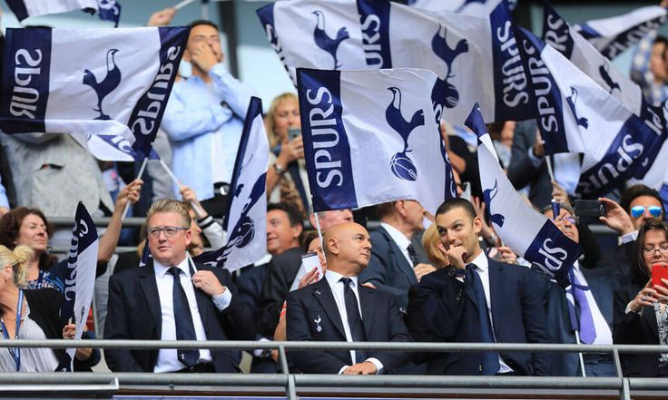 New Tottenham stadium features retractable field = With the old White Hart Lane being replaced by a new version, Premier League club Tottenham Hotspur is playing all of its matches during the 2017-18 season at Wembley Stadium. Spurs will make.....
