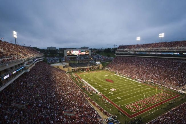 Arkansas Razorbacks Football News | arkansas razorbacks schedule 2010 footba 2010