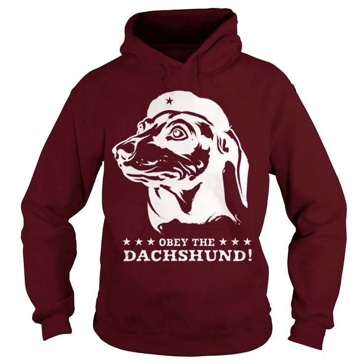 Obey The #Dachshund Doxie Wiener Sausage Grandpa Grandma Dad Mom Girl Lady Men Man Woman Women Lover, Order HERE ==> https://www.sunfrog.com/Pets/129807249-840581612.html?58114, Please tag & share with your friends who would love it, #jeepsafari #renegadelife #christmasgifts