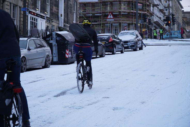 Latest news Live! Weather and travel updates across Edinburgh