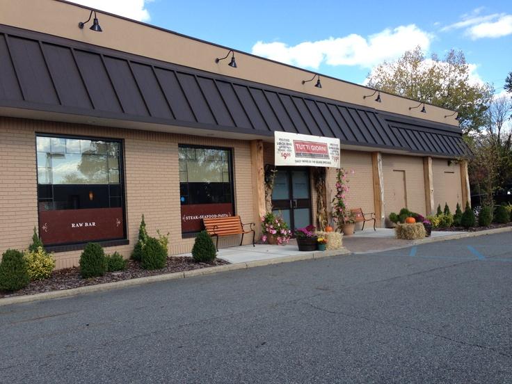 images  bergen county restaurants  pinterest parks bluestone patio  tea houses