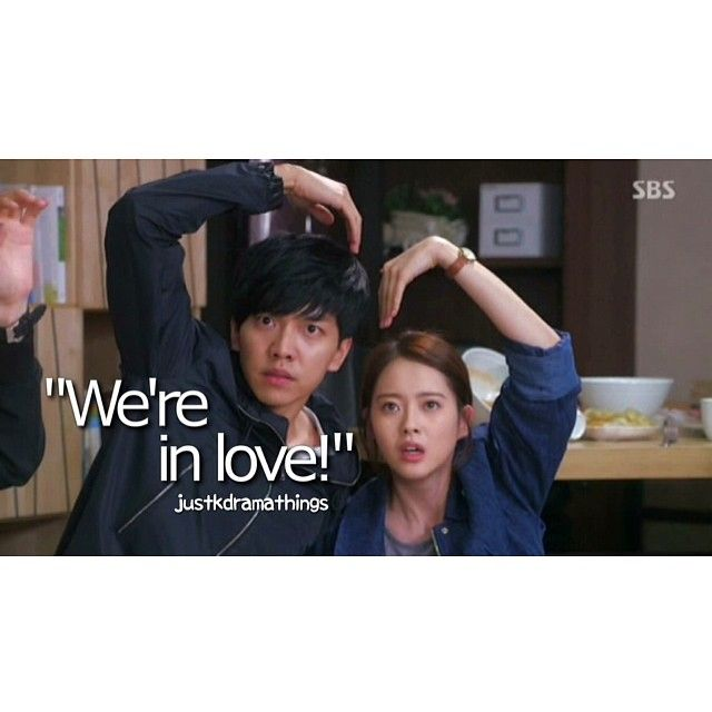 You're All Surrounded... bwahahaha this scene was hilarious