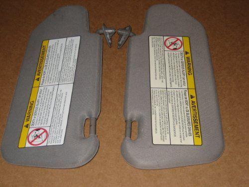 98-01 NISSAN ALTIMA SUNVISORS  //Price: $ & FREE Shipping //    #car