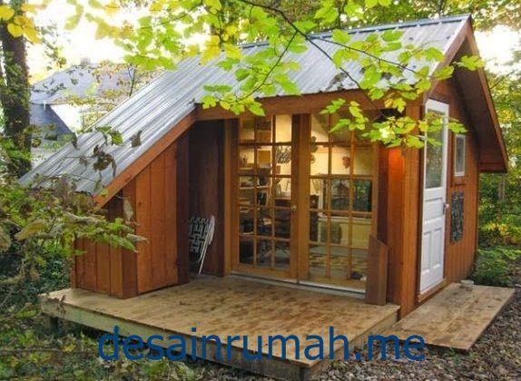 Gambar rumah kayu keren desain rumah kayu modern mewah rumah kayu minimalis modern