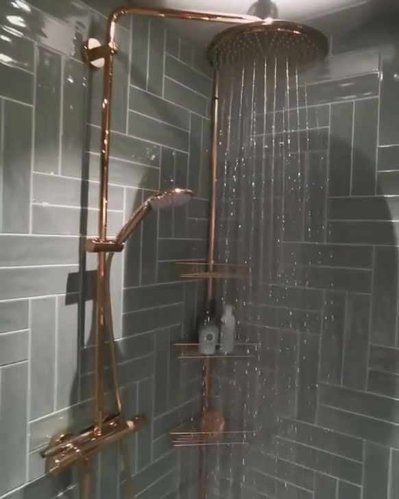 99 Amazing Shower Designs Ideas For Your Modern Bathroom