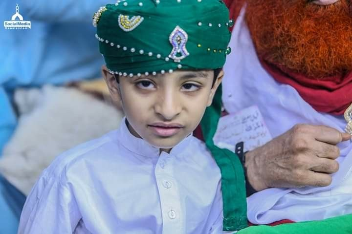 Pin By Sehnaz On Madani Channel Image Cute Kids Captain Hat Kids