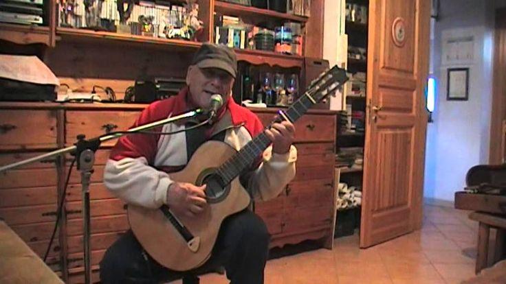 GEORGE MUSTANG---BESAME MUCHO 3