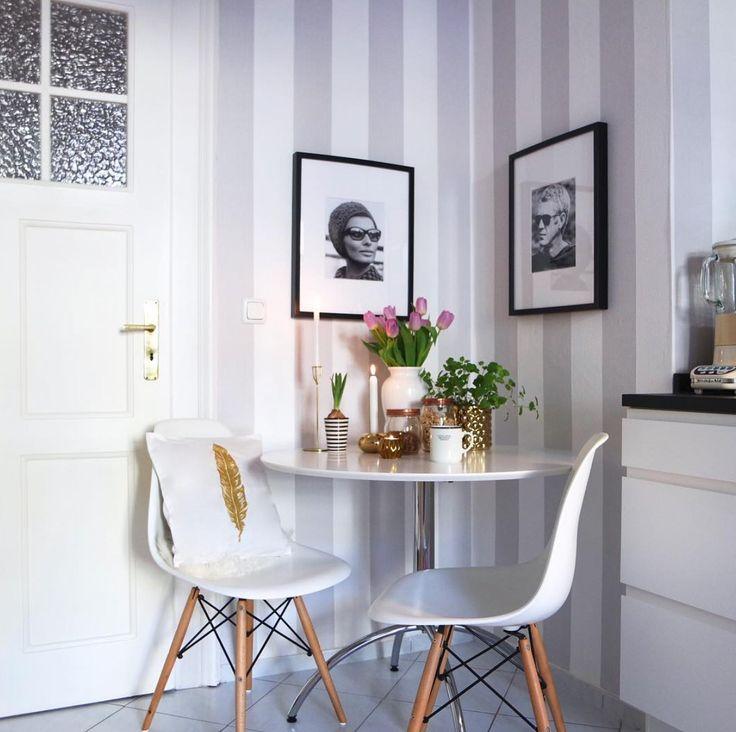 esszimmer einrichtung kunst minimalismus moderne esszimmer