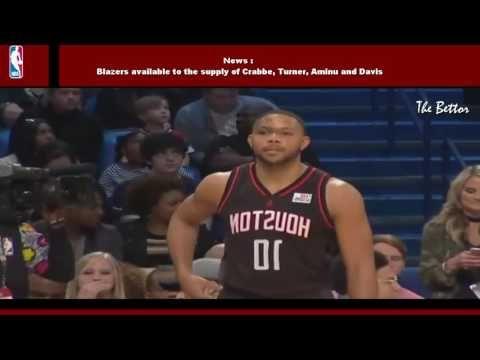 JBL Three-Point Contest Recap   February 18, 2017 NBA